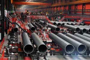 Наука, проектное обучение и практика: экономисты ЧелГУ будут тесно сотрудничать с Челябинским трубопрокатным заводом