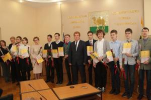Ученики преподавателя ЧелГУ из знаменитого 31 лицея победили в международной олимпиаде